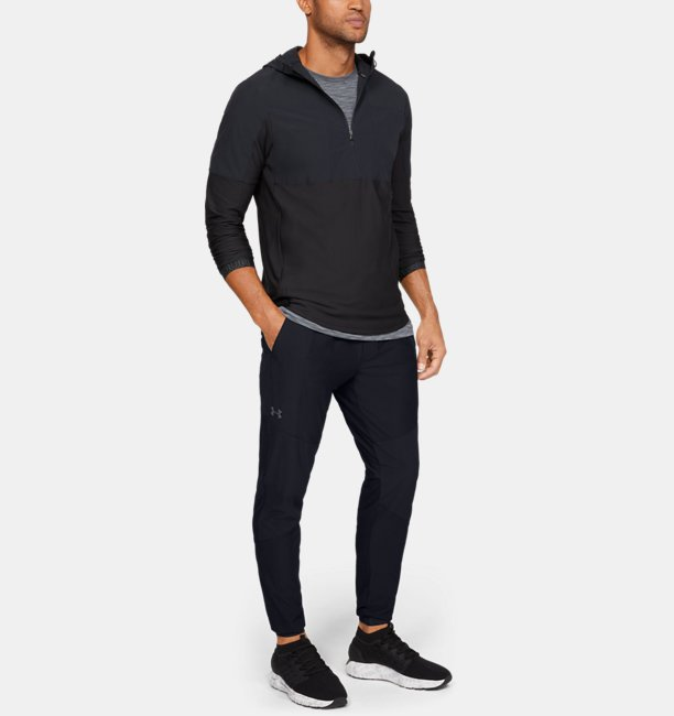 Mens UA Vanish Hybrid Pants