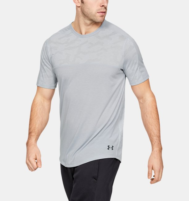 Men's UA Siro Elite Short Sleeve