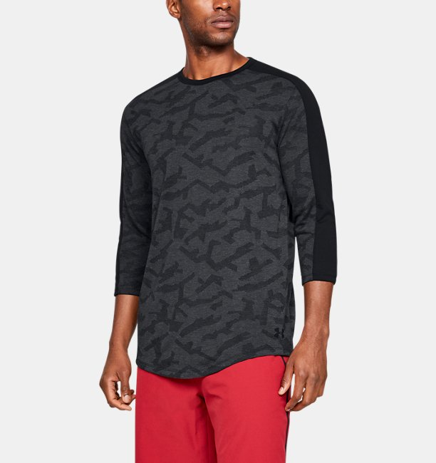 Men's UA Siro Elite Utility T-Shirt