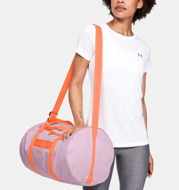 Womens UA Favorite Duffle