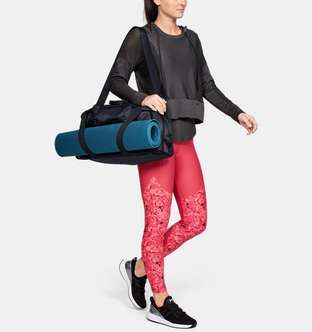 Womens UA Essentials 2.0 Duffle