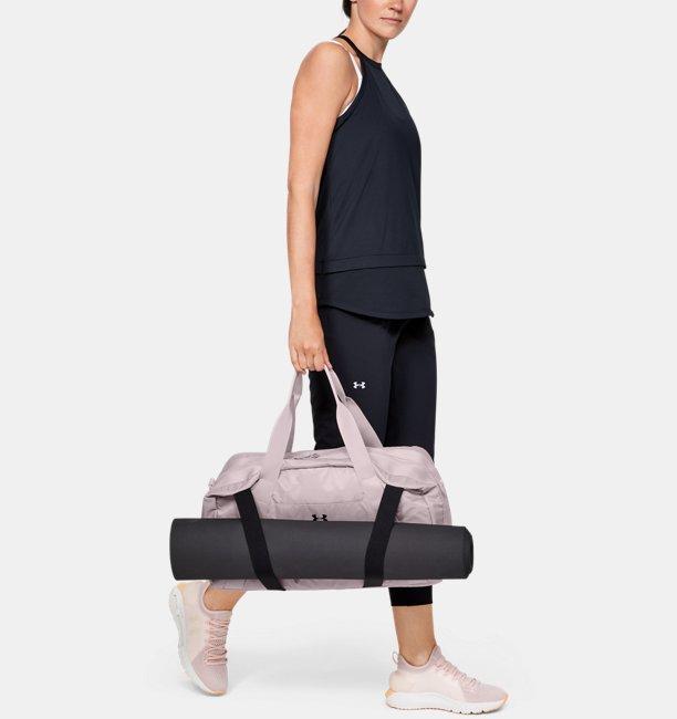 Womens UA Essentials 2.0 Duffle