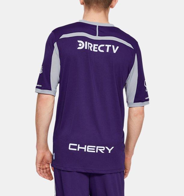 Camiseta Católica Replica Arquero para Hombre