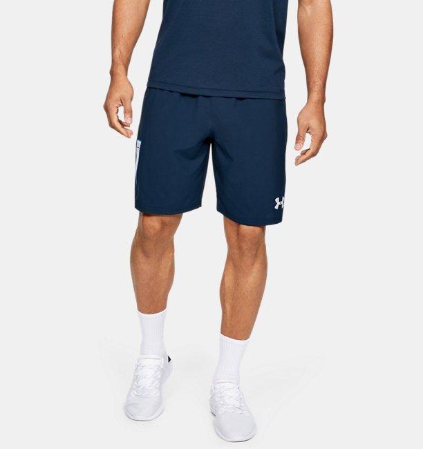 Shorts Católica Sideline para Hombre