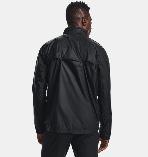 Mens UA Storm Accelerate Pro Shell Jacket