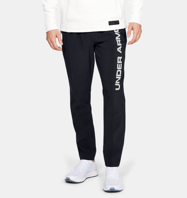 Mens UA Accelerate Touchline Pants