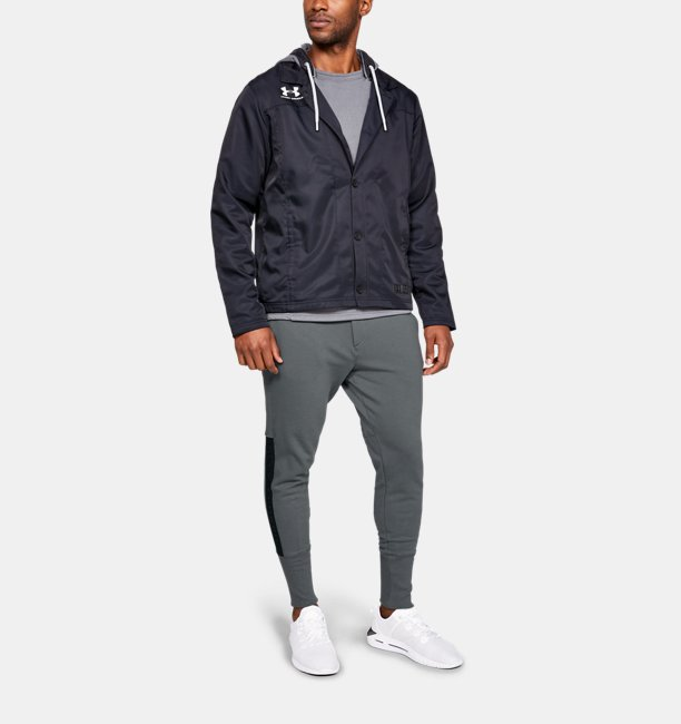 Mens UA Accelerate Off-Pitch Pants