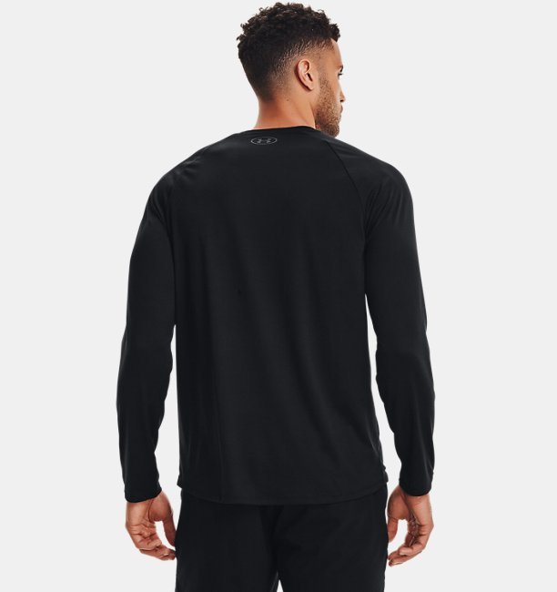 Mens UA Tech™ Long Sleeve