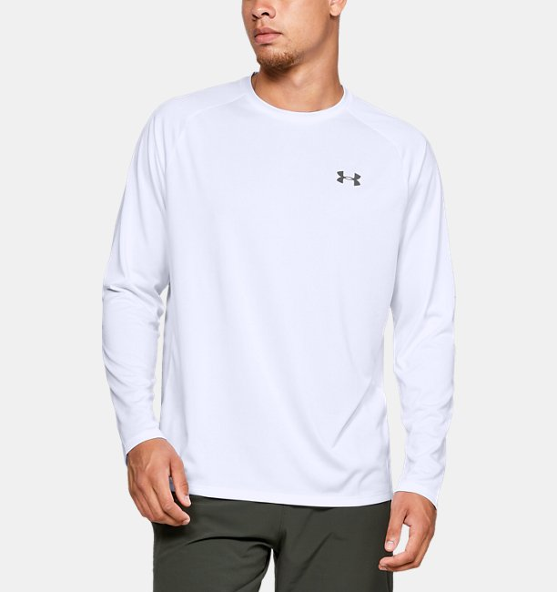 UAテック 2.0 ロングスリーブ(トレーニング/Tシャツ/MEN)