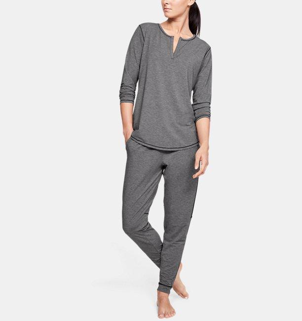 Womens Athlete Recovery Sleepwear™ Long Sleeve