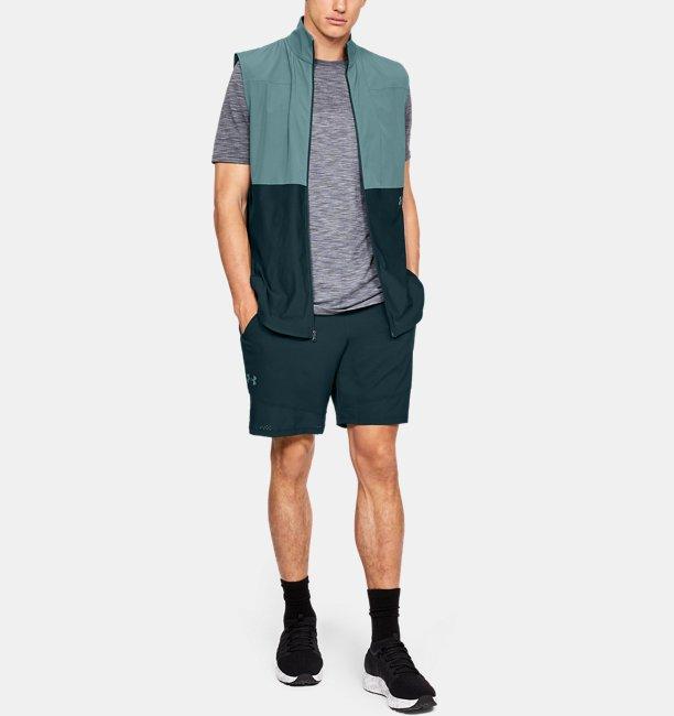 Mens UA Vanish Woven Shorts