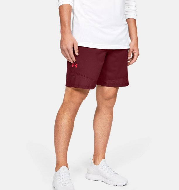 Shorts de Treino Masculino Under Armour Vanish Woven