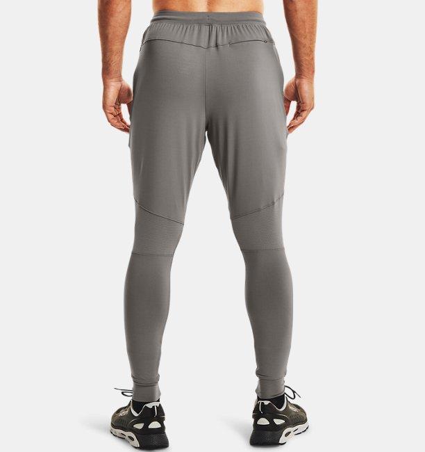 Mens UA RUSH™ Fitted Pants