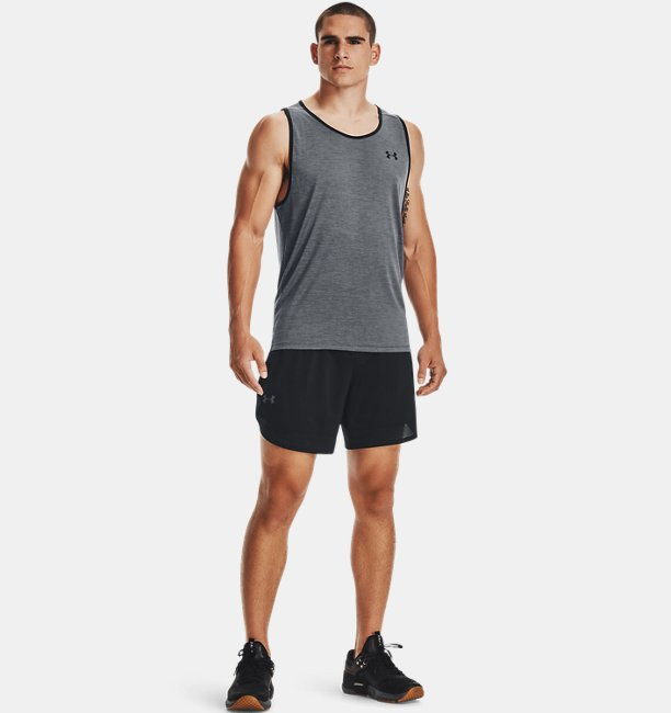 Herentanktop UA Tech™ 2.0
