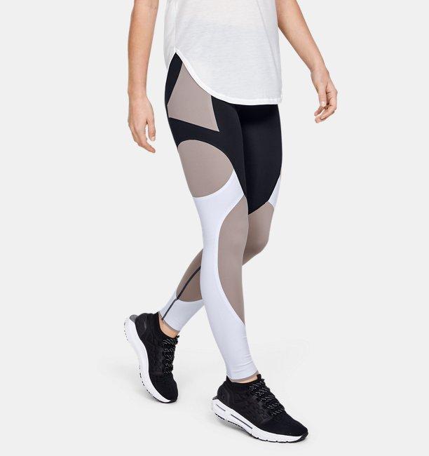 Womens UA Perpetual Interlock Leggings