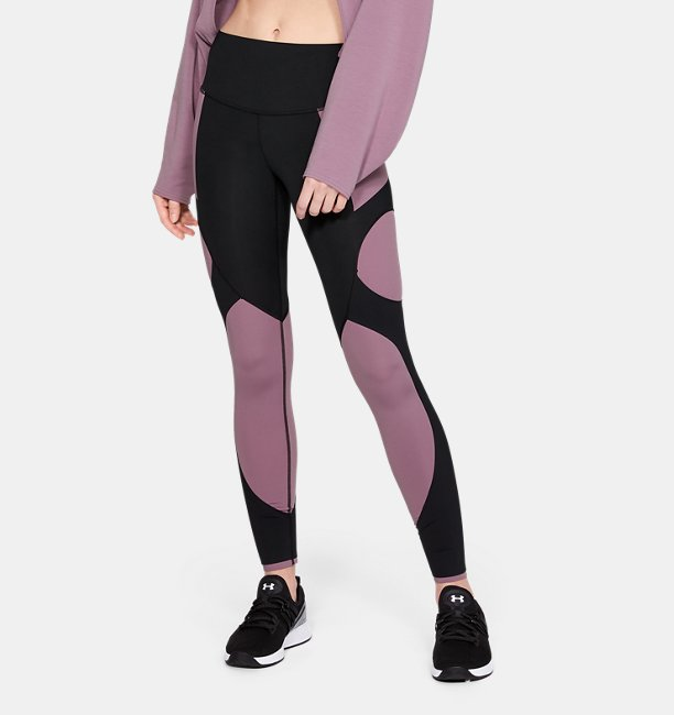 Women's UA Perpetual Interlock Leggings