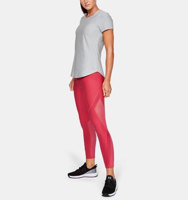 Womens UA Vanish Short Sleeve
