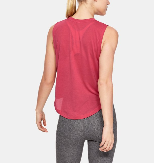 Womens UA Whisperlight Muscle Tank