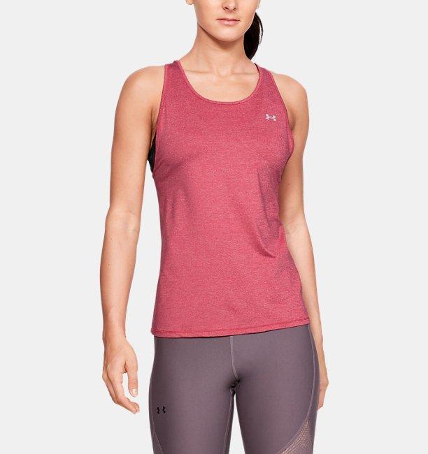Regata UA Armour Sport Branded Feminina