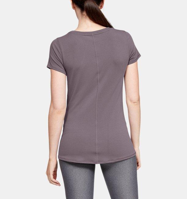 Camiseta de Treino Feminina Under Armour HeatGear® Armour