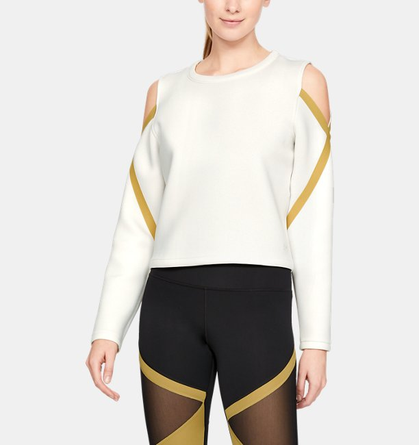 Women's UA Misty Long Sleeve Spacer