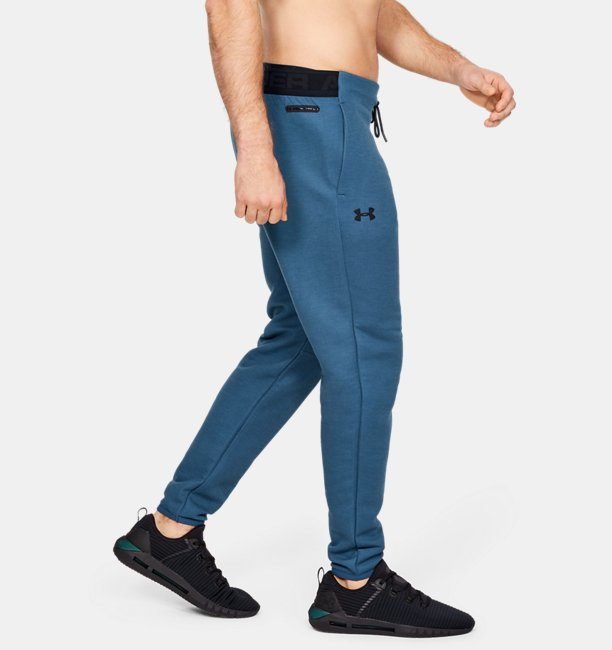 Mens UA Move Light Joggers