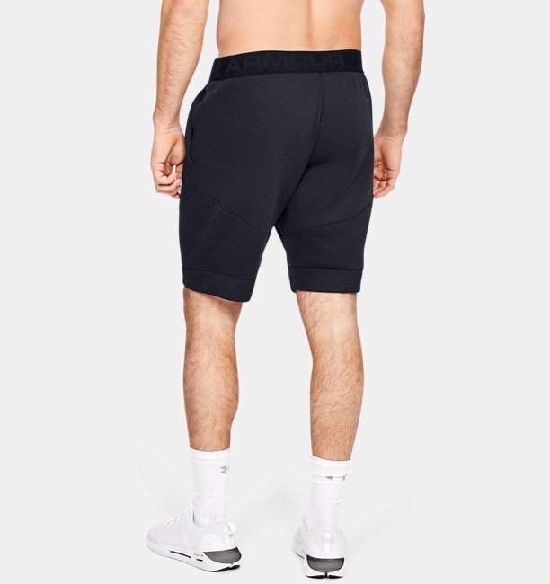 Shorts UA Unstoppable Move Light para hombre