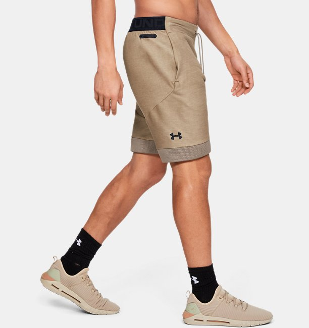 Herenshorts UA Move Light