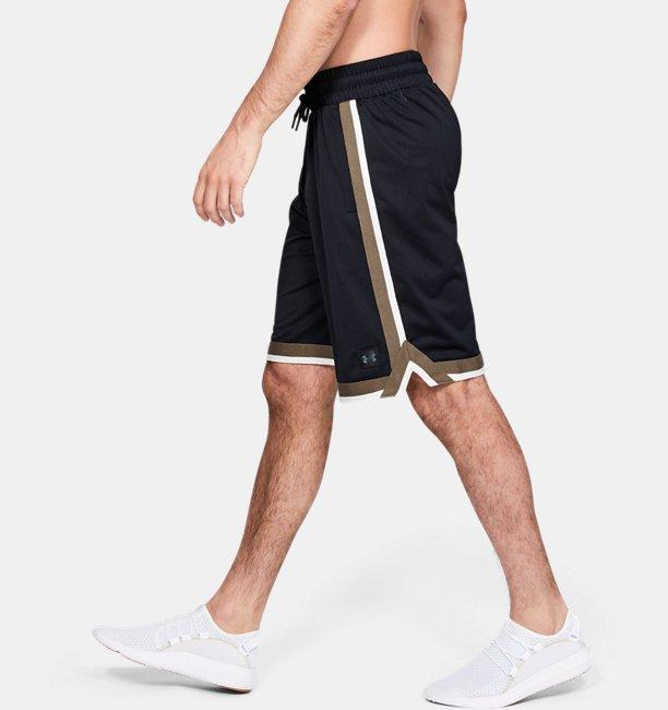 UAスポーツスタイル メッシュショーツ(トレーニング/MEN)
