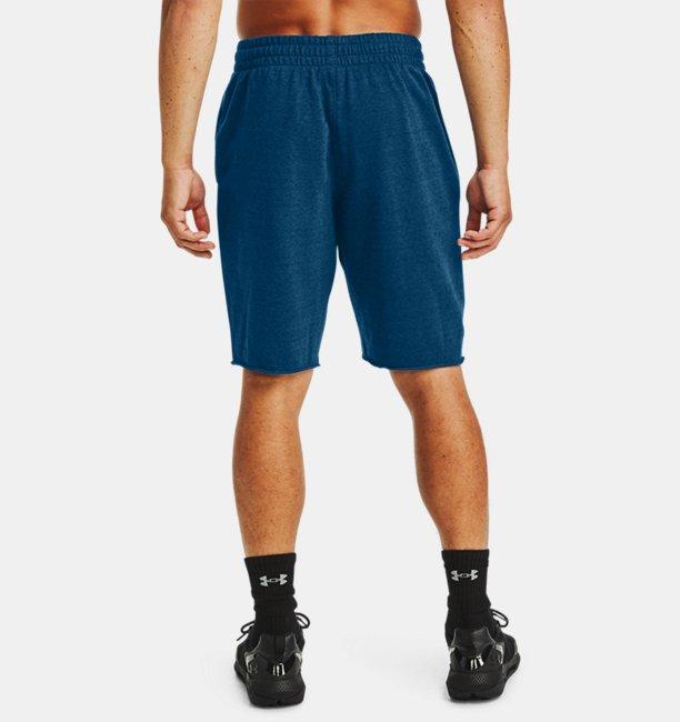 Mens UA Sportstyle Terry Shorts