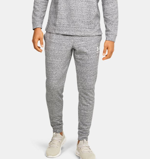 Men's UA Sportstyle Terry Joggers