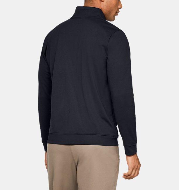 Mens UA Sportstyle Tricot Jacket