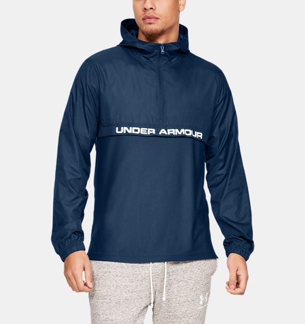 【アウトレット】UAスポーツスタイル ウーブン レイヤー(トレーニング/MEN)