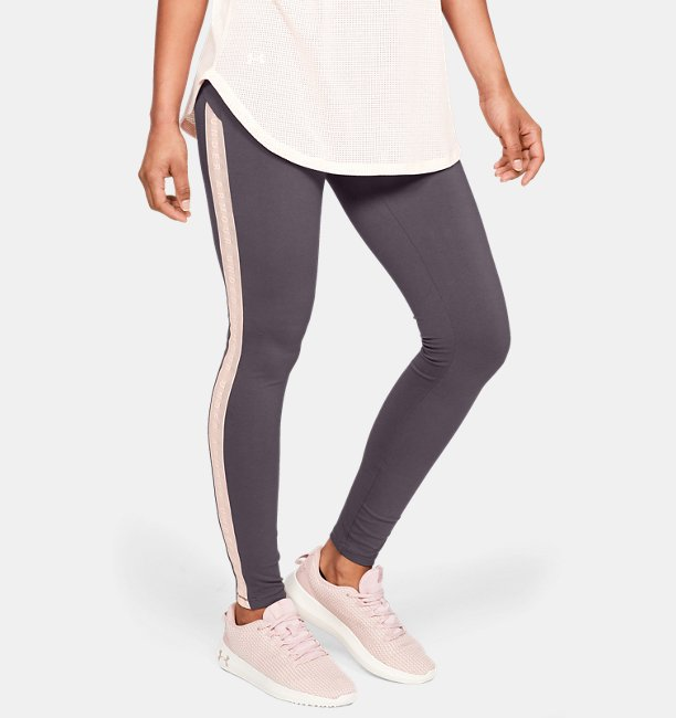 Women's UA Taped Favorite Leggings
