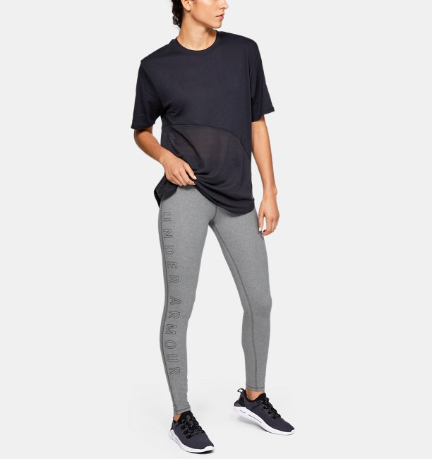 Womens UA Favourite Wordmark Leggings
