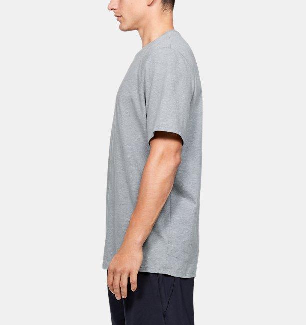Mens UA Live Blank T-Shirt