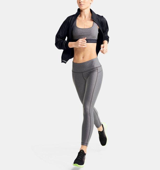 Womens HeatGear® Full Zip
