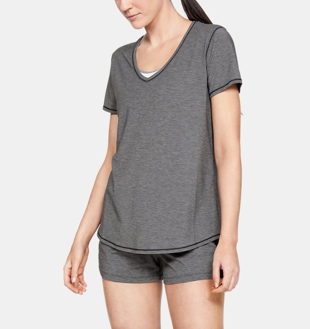 Women's UA Recover Sleepwear Short Sleeve