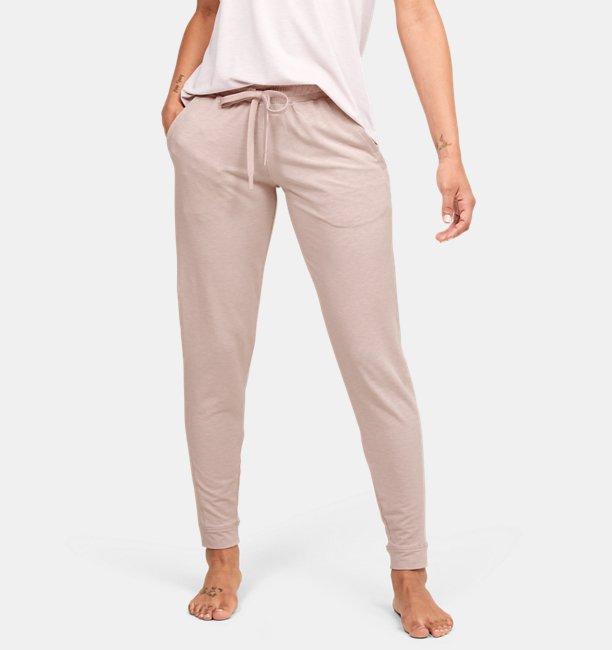Pantalones de entrenamiento UA Recover Sleepwear para Mujer