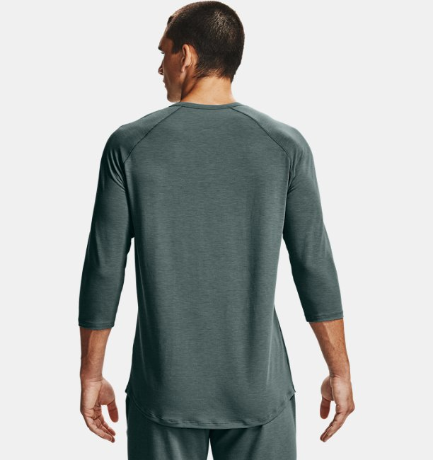 Mens Athlete Recovery Sleepwear™ Henley