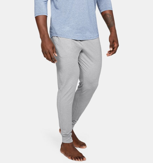 Pants Athlete Recovery Sleepwear para Hombre