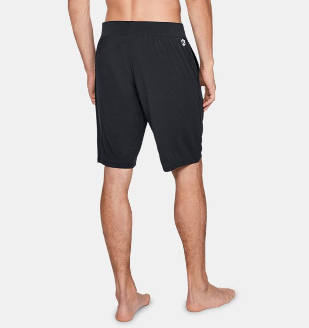 Mens UA Recover Sleepwear Shorts