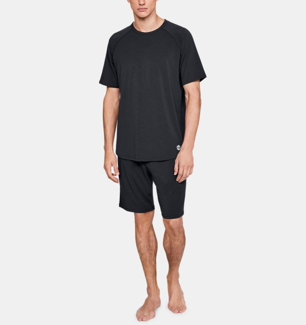 Mens Athlete Recovery Sleepwear™ Shorts