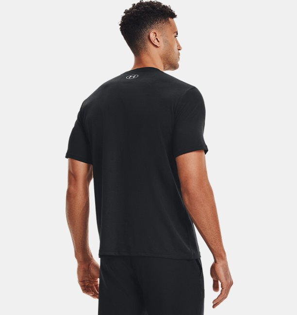 UAビッグロゴ ショートスリーブ(トレーニング/Tシャツ/MEN)