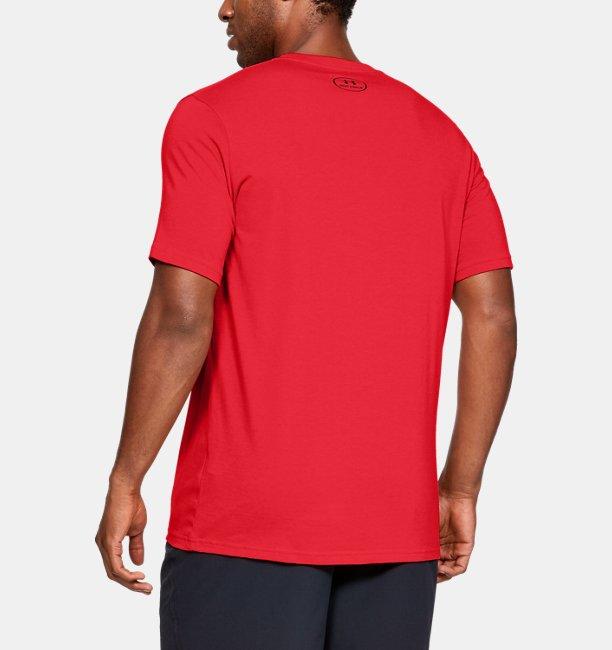 Camiseta de manga corta UA I WILL 2.0 para hombre