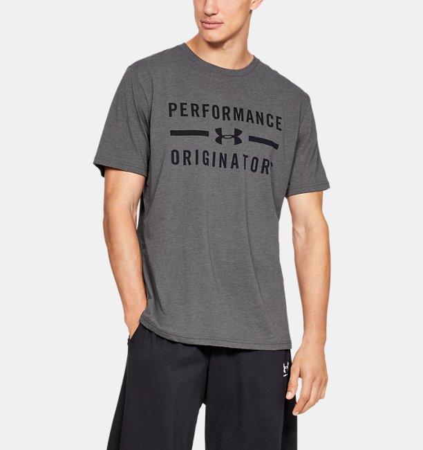 Men's UA Performance Originators Short Sleeve