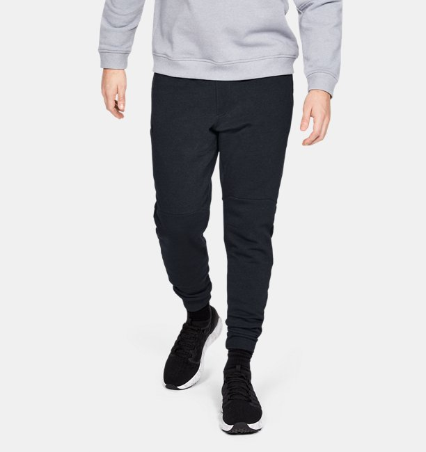 Men's UA Microthread Fleece Joggers