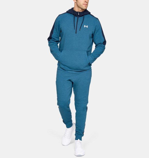 Mens UA Microthread Fleece Joggers