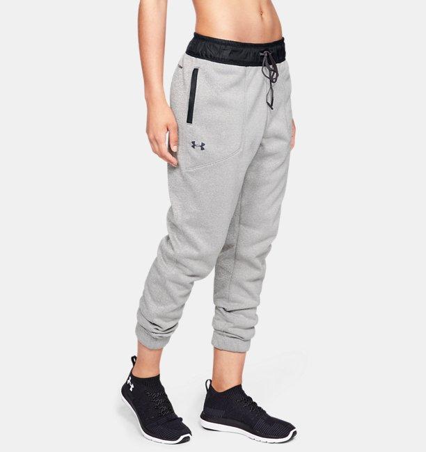 Womens UA Swacket Pants