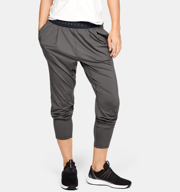 Women's UA Armour Sport Melange Pants